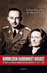 Himmlerin kadonneet kirjeet
