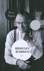 Hirmuinen humoristi