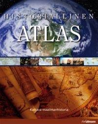 Historiallinen Atlas (suurteos)