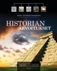 Historian arvoitukset