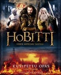 Hobitti - Viiden armeijan taistelu