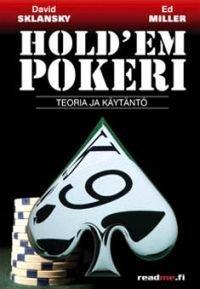 Hold'em pokeri