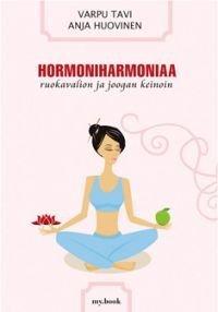 Hormoniharmoniaa ruokavalion ja joogan keinoin