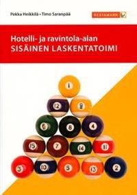 Hotelli- ja ravintola-alan sisäinen laskentatoimi