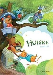Huiske