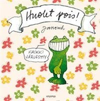 Huolet pois!