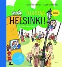 Hurraa Helsinki!