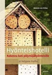 Hyönteishotelli