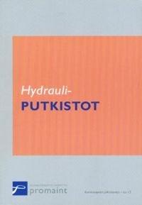 Hydrauliputkistot