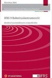 IFRS 9 Rahoitusinstrumentit