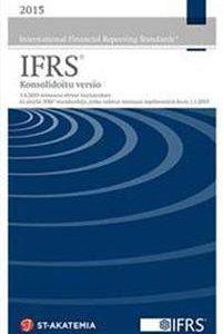 IFRS-standardit 2015