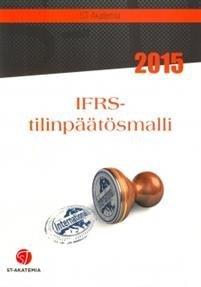 IFRS-tilinpäätösmalli 2015