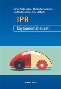 IPR käytännönläheisesti