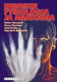 Ihmisen fysiologia ja anatomia
