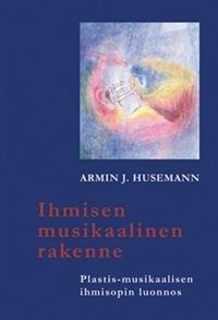 Ihmisen musikaalinen rakenne