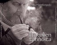 Iltatulien tarinoita (cd)