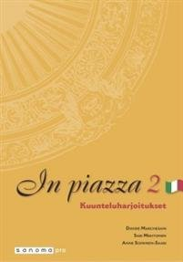 In piazza 2 (cd)
