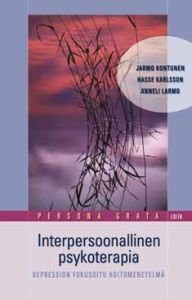 Interpersoonallinen psykoterapia
