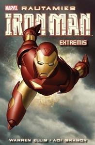 Iron Man - Rautamies