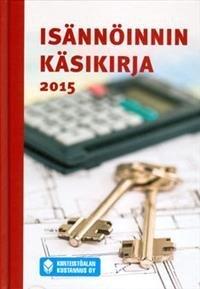 Isännöinnin käsikirja 2015