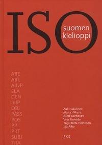 Iso suomen kielioppi