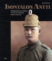 Isontalon Antti