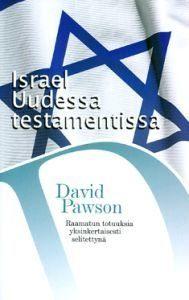 Israel Uudessa testamentissa