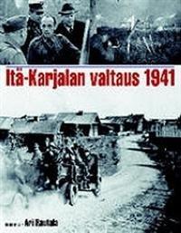 Itä-Karjalan valtaus 1941
