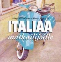 Italiaa matkailijoille (cd)
