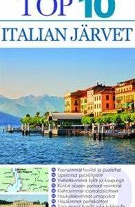 Italian järvet