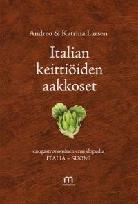 Italian keittiöiden aakkoset