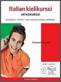 Italian kielikurssi