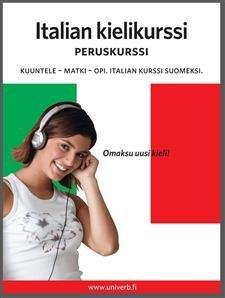 Italiankielikurssi peruskurssi