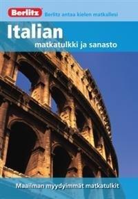 Italian matkatulkki ja sanasto