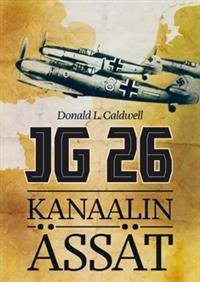 JG 26 - Kanaalin ässät