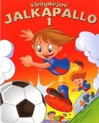 Jalkapallo 1