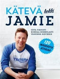 Jamie - Kätevä kokki