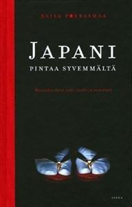 Japani pintaa syvemmältä - Muutakin kuin sake