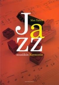 Jazzmusiikin harmonia