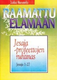 Jesaja - profeettojen ruhtinas