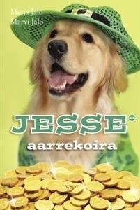Jesse aarrekoira