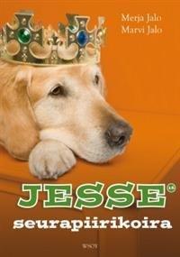 Jesse seurapiirikoira