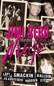 Jimi Sero - mun tie