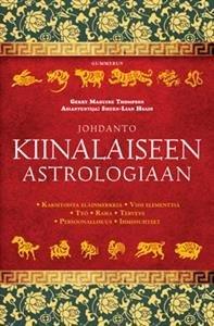 Johdanto kiinalaiseen astrologiaan