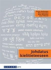 Johdatus kielitieteeseen