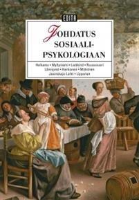 Johdatus sosiaalipsykologiaan