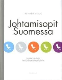 Johtamisopit Suomessa