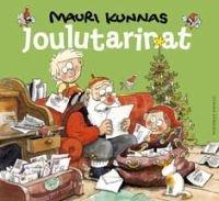 Joulutarinat (cd)
