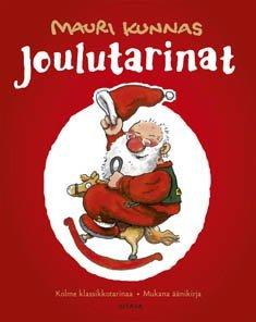 Joulutarinat (yhteisnide + cd)
