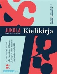 Jukola Kielikirja (OPS16)